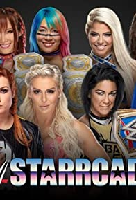 Primary photo for WWE Starrcade