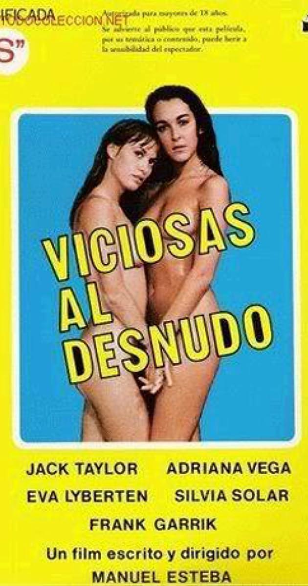 Viciosas Al Desnudo 1980 Eva Lyberten As Hippie 2 Imdb