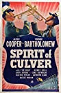 The Spirit of Culver (1939) Poster