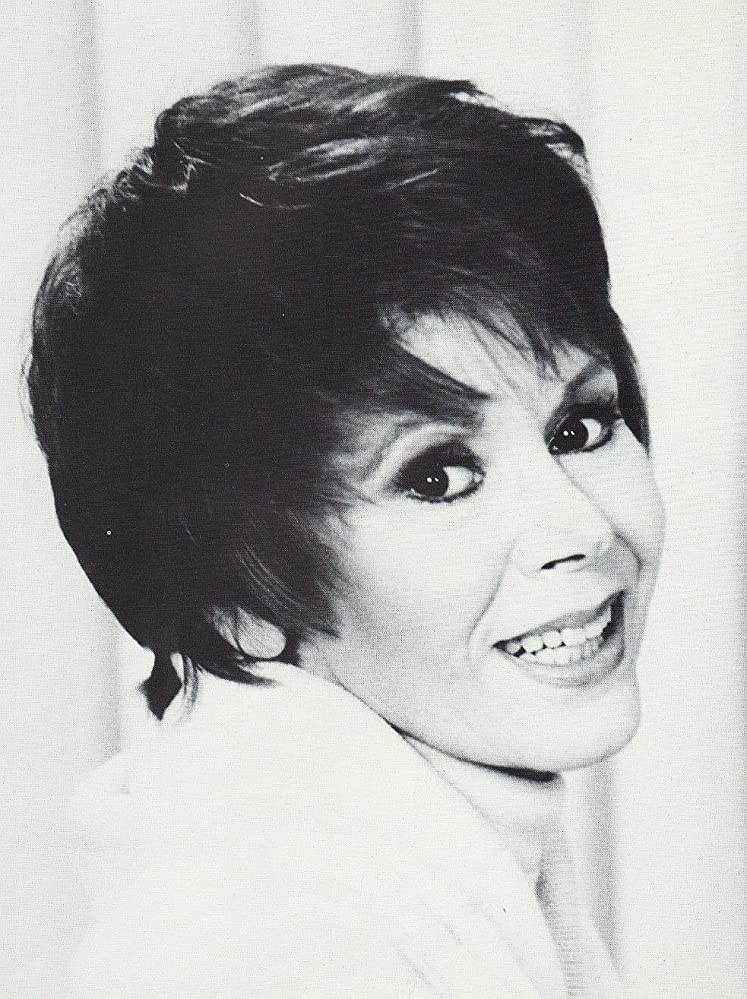 Judy Carne Burt Reynolds