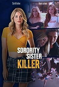 Primary photo for Sorority Sister Killer