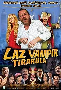 Primary photo for Laz Vampir Tirakula