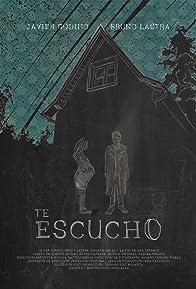 Primary photo for Te escucho