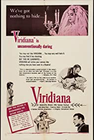 Silvia Pinal, Francisco Rabal, and Fernando Rey in Viridiana (1961)
