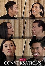 Kore Conversations Poster
