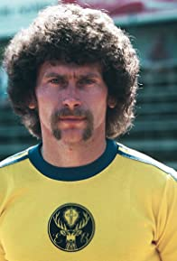 Primary photo for Paul Breitner