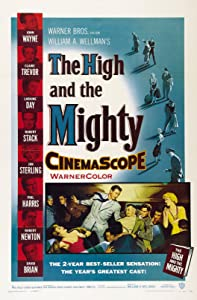 Full movie downloads for mobile The High and the Mighty by William A. Wellman [movie]