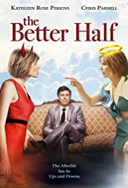 The Better Half Poster