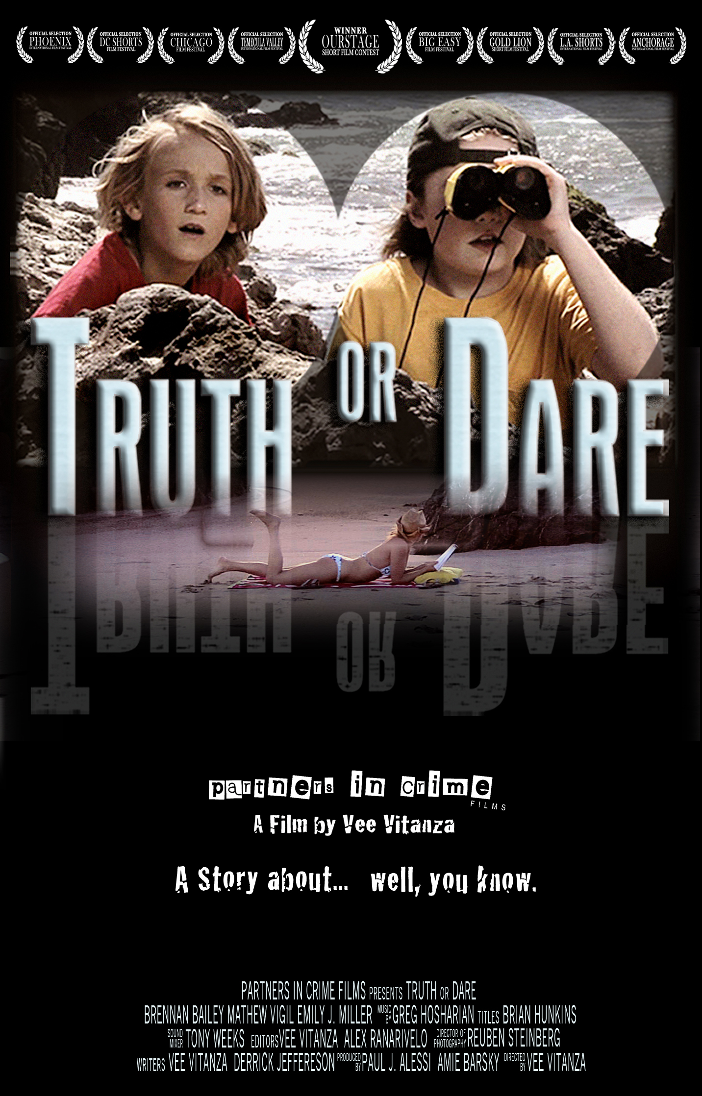 Truth or Dare (2007)