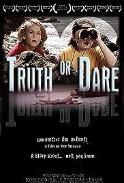 Truth or Dare Poster