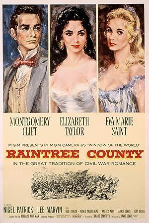 Permalink to Movie Raintree County (1957)