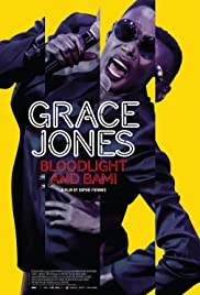 Grace Jones: Bloodlight and Bami (2017) 1080p