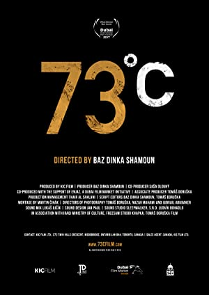 73 °C