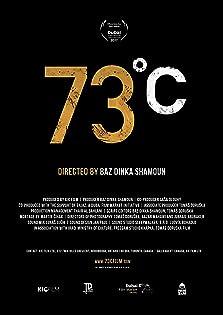 73 °C (2017)