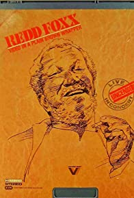 Primary photo for Redd Foxx: Video in a Plain Brown Wrapper
