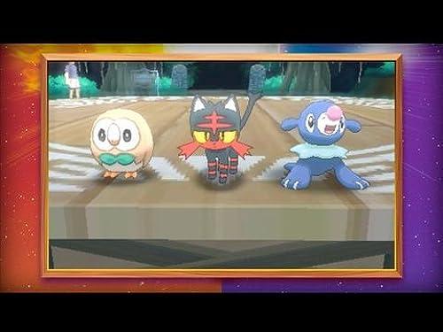 Pokemon Moon (VG)