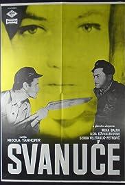 Svanuce Poster