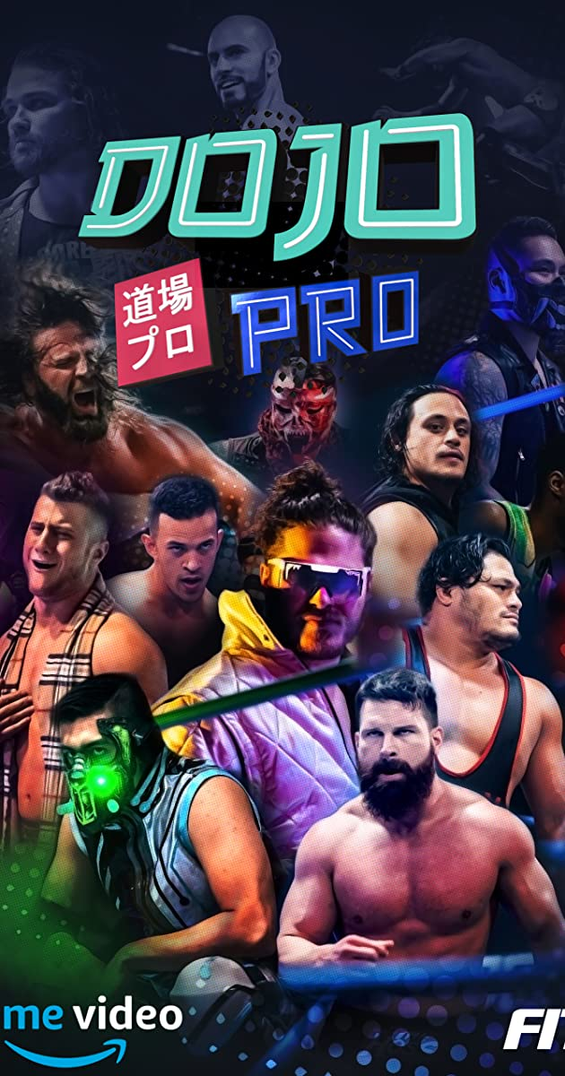 Download Dojo Pro or watch streaming online complete episodes of  Season 1 in HD 720p 1080p using torrent