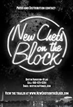 New Chefs on the Block