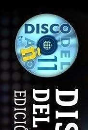 Disco del Año 11 Poster