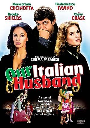 Where to stream Our Italian Husband