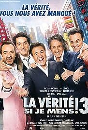 La vérité si je mens! 3(2012) Poster - Movie Forum, Cast, Reviews