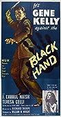 Black Hand (1950) Poster