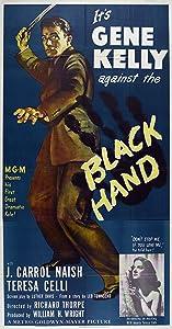 Black Hand USA