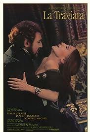 La traviata Poster