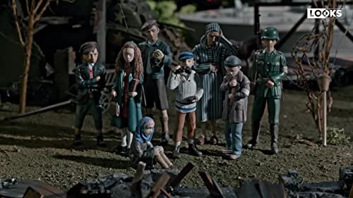 What does it mean to be a war child? This German drama series for children about World War II sets the official version of history against a young and international perspective and shows how children experienced the war in Europe.