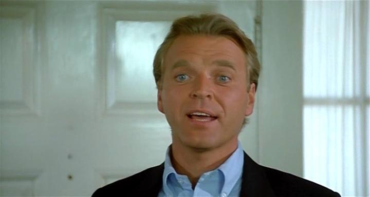 David Rasche in Wicked Stepmother (1989)