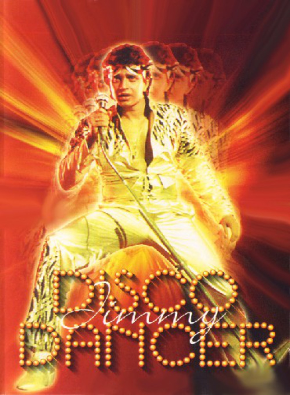 Disco Dancer (1982)