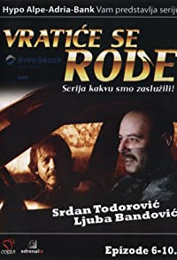 Primary photo for Vratice se rode