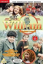 Just William Poster