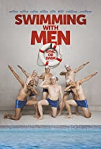 Primary image for Swimming with Men