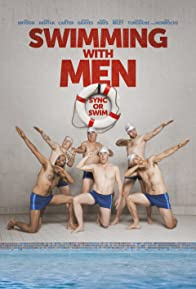 Primary photo for Swimming with Men