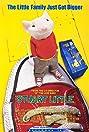 Stuart Little (1999) Poster