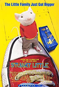 Primary photo for Stuart Little
