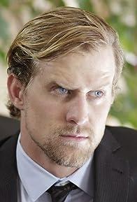 Primary photo for Burt Paxton: Private Detective