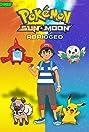 Pokémon Sun and Moon Abridged (2016) Poster