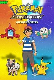 Pokémon Sun and Moon Abridged Poster