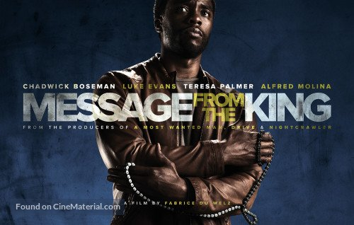 Message from the King (2016) Online Subtitrat in Romana