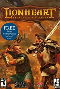 Primary photo for Lionheart: Legacy of the Crusader