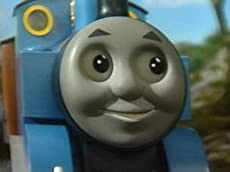 Thomas& Friends-Thomas's Sodor Celebration