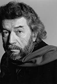 Primary photo for Alain Robbe-Grillet