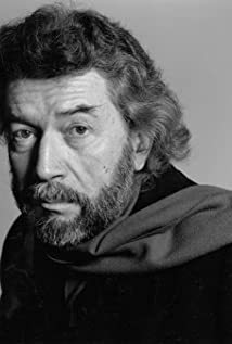 Alain Robbe-Grillet Picture