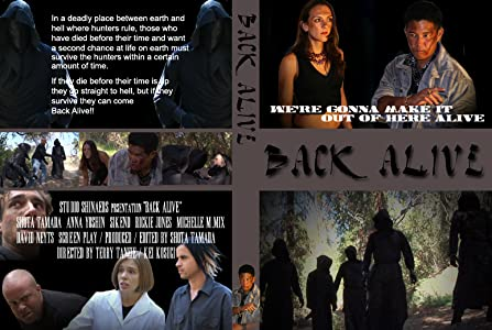 Back Alive download torrent
