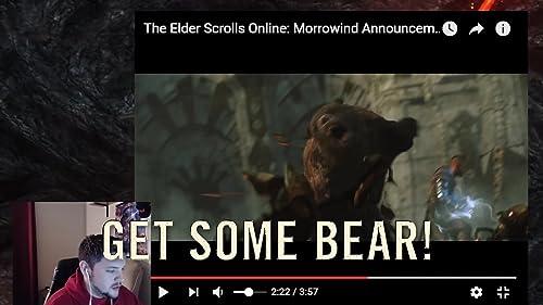 The Elder Scrolls Online: Morrowind E3 2017 Trailer (Australian)