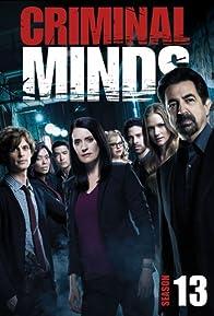 Primary photo for Criminal Minds: Season 13 - Thirteen Minds