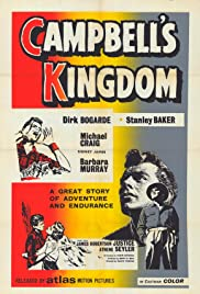 Campbell's Kingdom (1957) Poster - Movie Forum, Cast, Reviews
